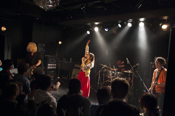 LUI FRONTiC 赤羽JAPAN (okmusic UP's)