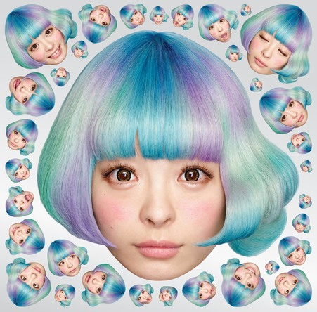 アルバム『KPP BEST』【初回限定盤】(CD+DVD) (okmusic UP's)