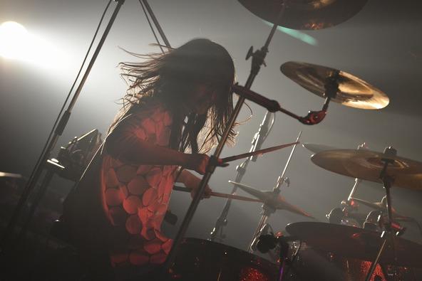 4月4日(月)@渋谷TSUTAYA O-EAST(ねごと) (okmusic UP's)