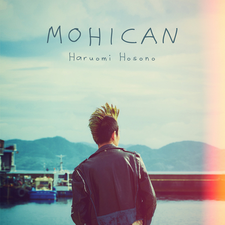 配信シングル「MOHICAN」 (okmusic UP's)