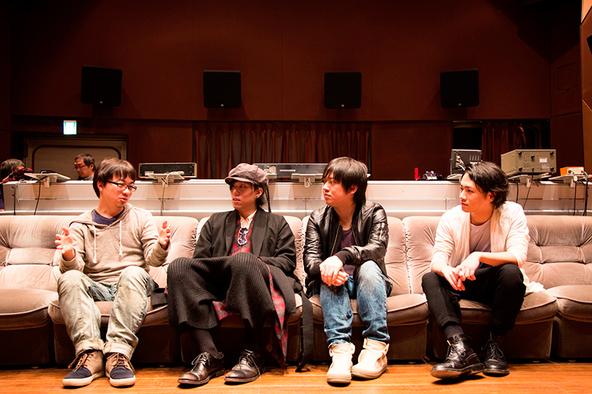 RADWIMPS×新海誠監督 (okmusic UP's)
