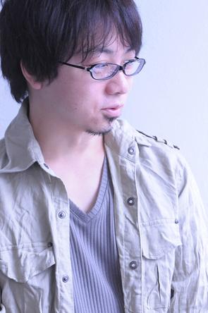 新海誠監督 (okmusic UP's)