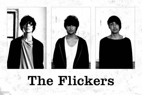 The Flickers (okmusic UP\'s)