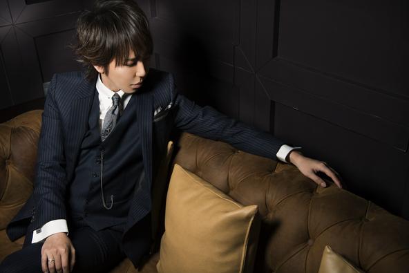 マオ from SID (okmusic UP's)