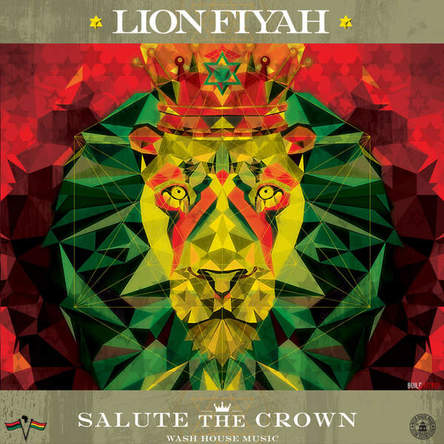 Lion Fiyah (okmusic UP's)