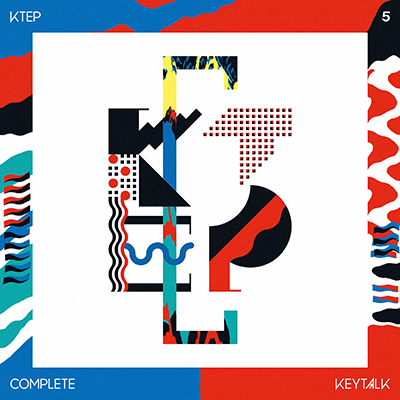 CD+DVD『KTEP COMPLETE』 (okmusic UP's)