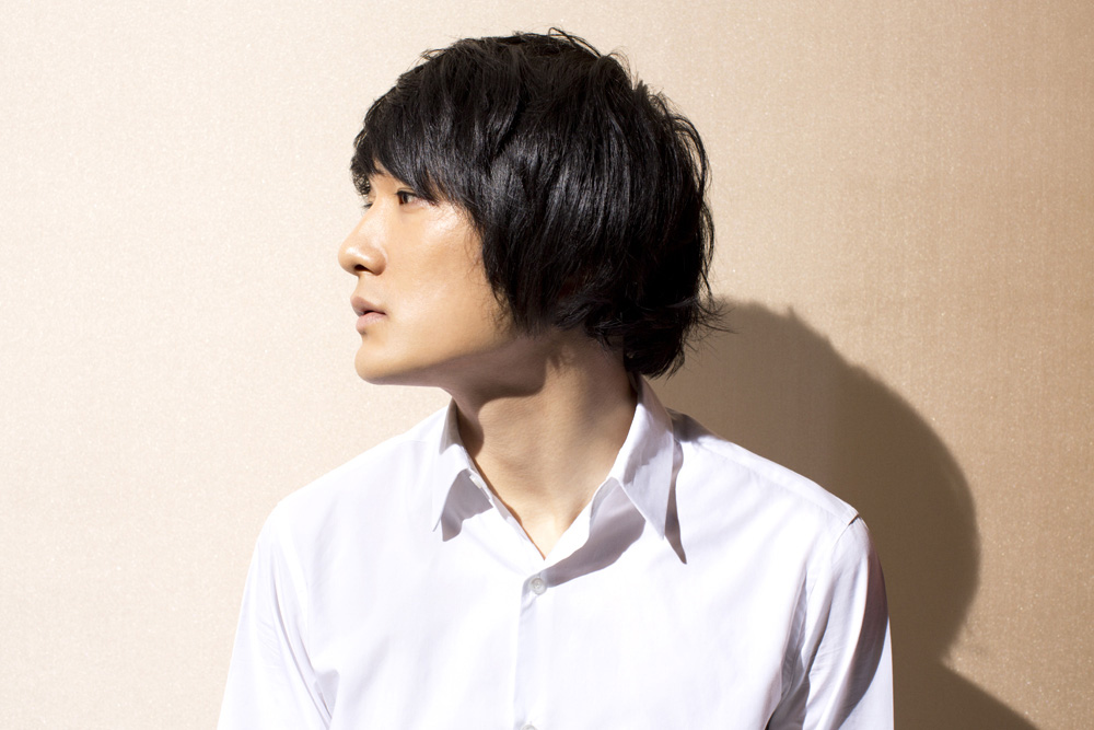 石崎ひゅーい×園子温バンド対バンライブで会場限定オリジナル