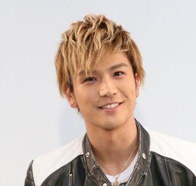 岩田剛典髪型ショートツーブロックセット方法8