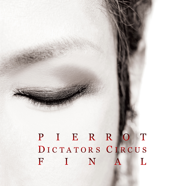 Pierrot - Agitator