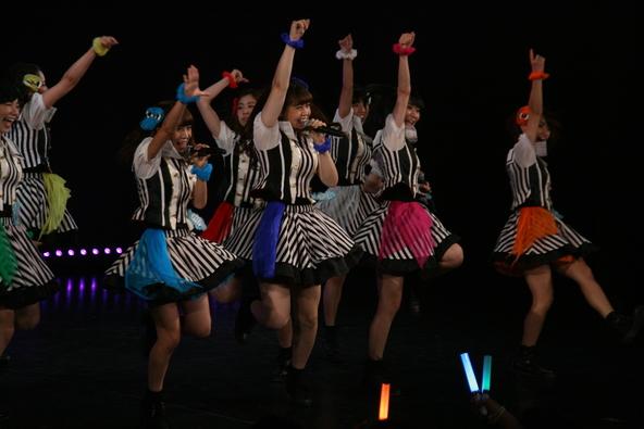 「ミナミアイドルフェスティバル8.9」(つぼみ) (okmusic UP's)