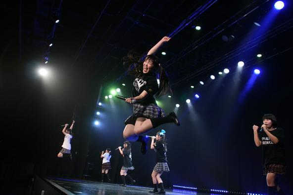 「ミナミアイドルフェスティバル8.9」(おやゆびプリンセス) (okmusic UP's)