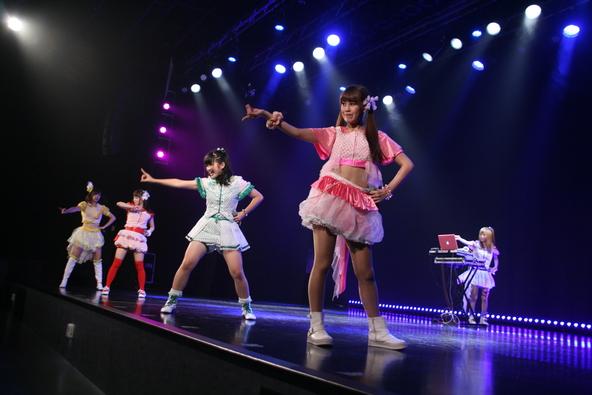 「ミナミアイドルフェスティバル8.9」(キテレツ倶楽部) (okmusic UP's)