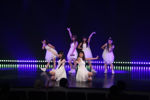 「ミナミアイドルフェスティバル8.9」(Culumi) (okmusic UP's)
