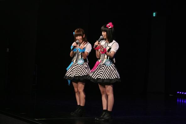 「ミナミアイドルフェスティバル8.9」(前説(つぼみ)) (okmusic UP's)