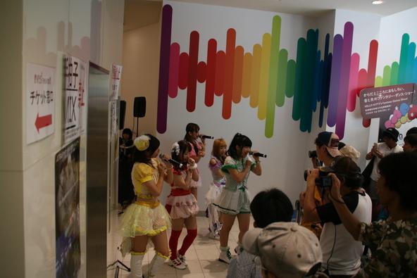 「ミナミアイドルフェスティバル8.9」(口パクライブ) (okmusic UP's)