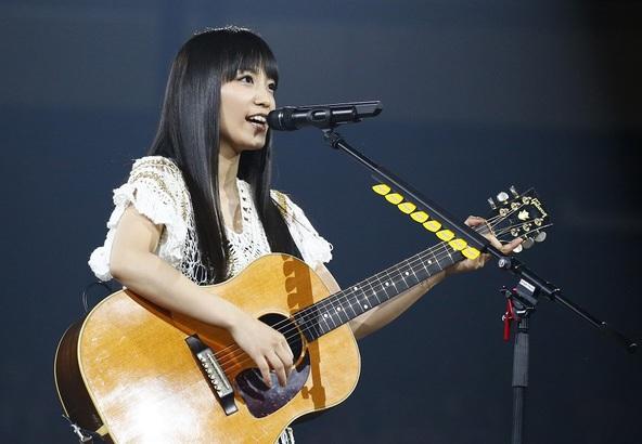 3月8日@「miwa live at 武道館~acoguissimo~」 (okmusic UP's)