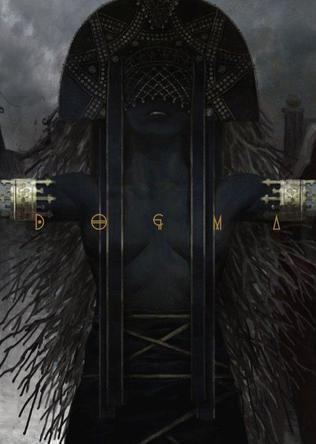 アルバム『DOGMA』【完全生産限定盤】(CD+2DVD+写真集+BOOK) (okmusic UP's)