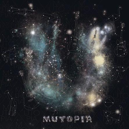 シングル「MUTOPIA」【東北盤】 (okmusic UP's)