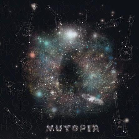 シングル「MUTOPIA」【中部北陸信越盤】 (okmusic UP's)
