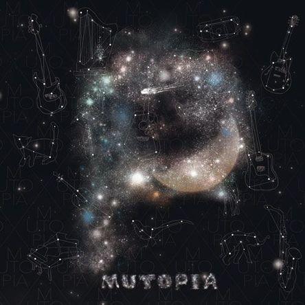 シングル「MUTOPIA」【近畿盤】 (okmusic UP's)