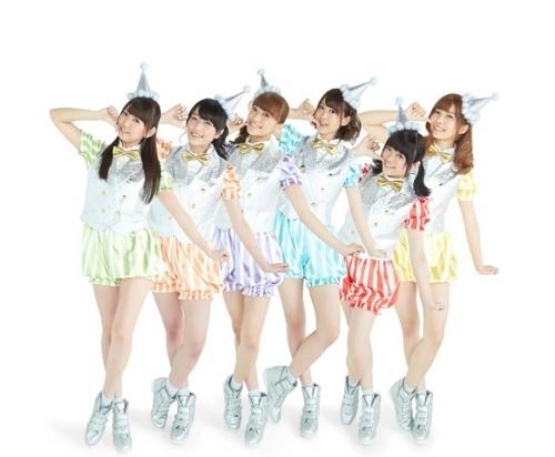 i☆Ris (okmusic UP's)