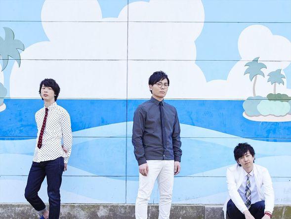 空想委員会 (okmusic UP's)