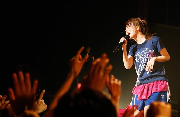 8月11日@Zepp Tokyo (okmusic UP's)