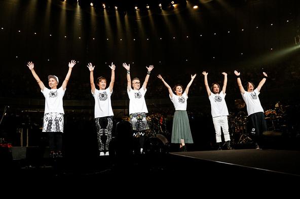 8月13日@横浜アリーナ (okmusic UP\'s)
