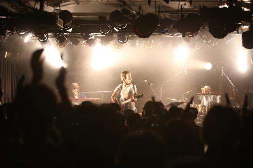 8月14日(金)@下北沢GARDEN (okmusic UP's)