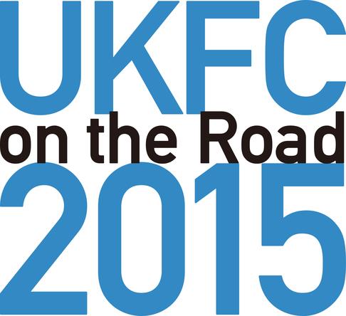「UKFC on the Road 2015」 (okmusic UP's)