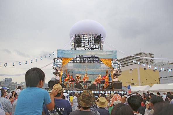 8月16日(日)@大阪・中之島GATE (okmusic UP's)