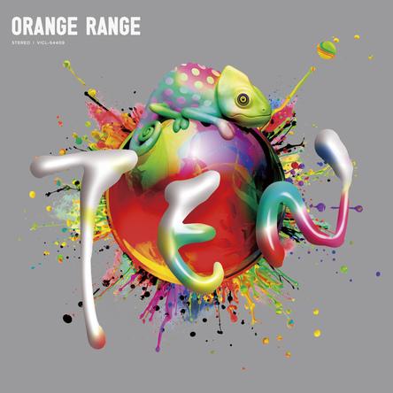 アルバム『TEN』【通常盤】(CD) (okmusic UP's)