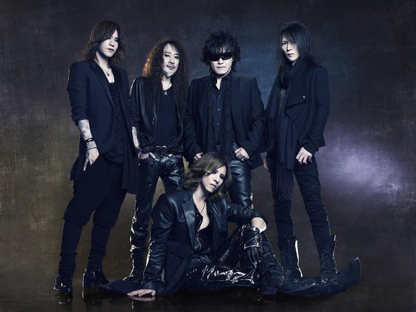 X JAPAN (okmusic UP\'s)