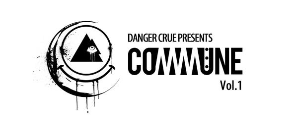 「COMMUNE」 (okmusic UP\'s)