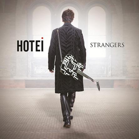 アルバム『Strangers -Japan Edition-』 (okmusic UP's)