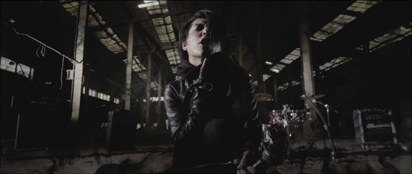 「EVOKE」MV (okmusic UP's)