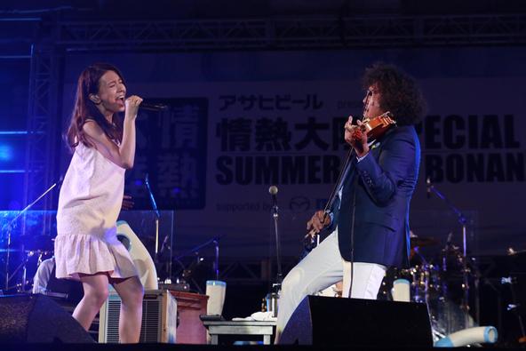 8月22日(土)@情熱大陸 SPECIAL LIVE SUMMER TIME BONANZA\'15【葉加瀬太郎】 (okmusic UP\'s)