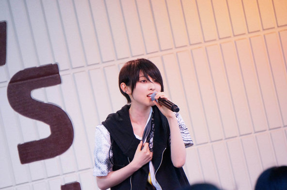 8月23日(日)@あべのキューズモール(大阪) (okmusic UP\'s)