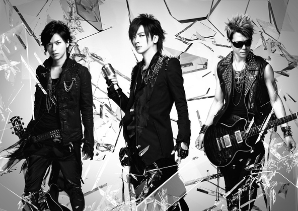 BREAKERZ (okmusic UP's)