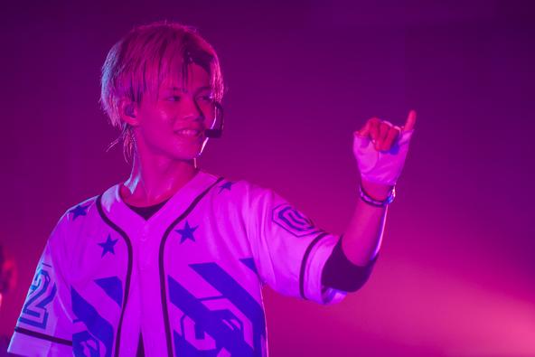 8月28日(金)@東京・渋谷公会堂 (okmusic UP's)