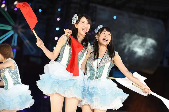 8月30日@「松井玲奈・SKE48卒業コンサートin豊田スタジアム~2588days~」 (okmusic UP's)