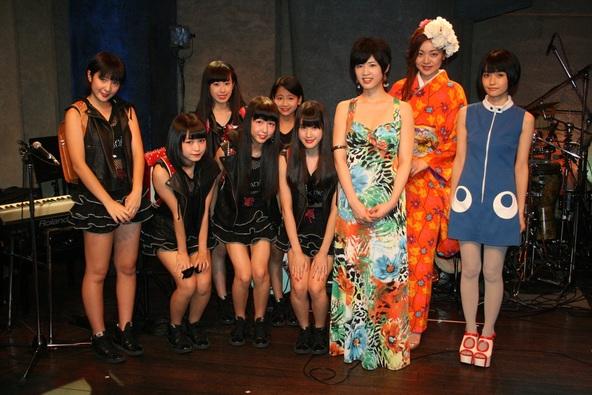 8月30日@吉祥寺 STAR PINE\'S CAFE (okmusic UP\'s)