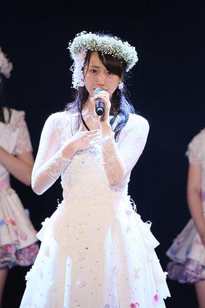 8月31日@SKE48劇場 (okmusic UP's)