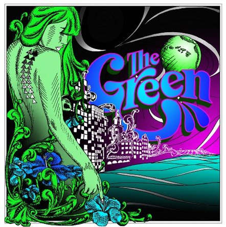The Green (okmusic UP\'s)