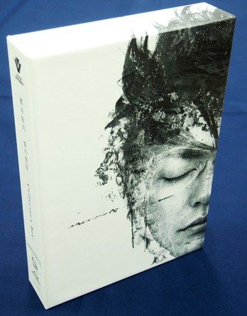 『愛の惑星 -Collector's Box-』 (okmusic UP's)