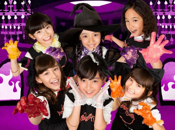 HALLOWEEN DOLLS (okmusic UP's)