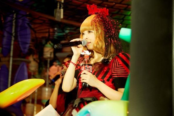 9月2日(水)@KAWAII MONSTER CAFE (okmusic UP's)