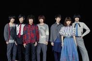 KANA-BOONとシナリオアートが、アニメ企画でスプリットシングルをリリース&スペシャルライヴも!