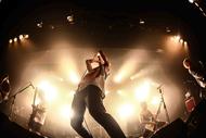 FACT、最後の全国ツアーがスタート&新曲入りベストアルバムを11月に発売