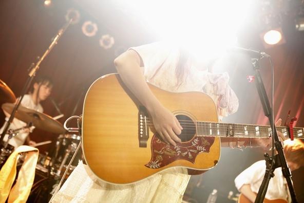 9月3日@東京 渋谷CHELSEA HOTEL (okmusic UP's)